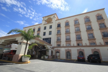 Hotel Holiday Inn Leon: Featured image LEON