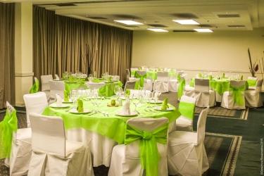 Hotel Holiday Inn Leon: Meeting facility LEON
