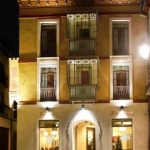 Hotel Rincon Del Conde
