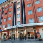 Hotel Tryp Leon