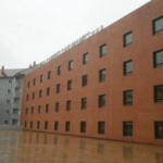 Aparthotel Campus San Mames