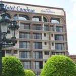 Hotel Howard Johnson Condesa Leon