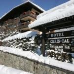 Hotel Chris-Tal