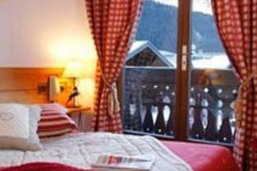 Hotel Auberge Le Beau Site: Chalet LES HOUCHES