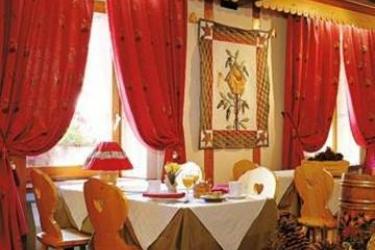 Hotel Auberge Le Beau Site: Habitación LES HOUCHES