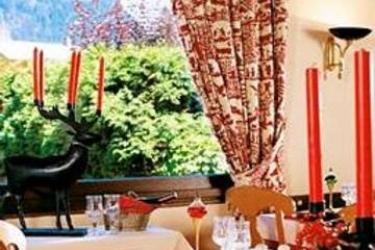 Hotel Auberge Le Beau Site: Pista de Tenis LES HOUCHES