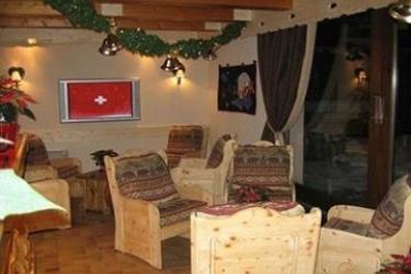Hotel Auberge Le Beau Site: Sala de Ceremonia LES HOUCHES