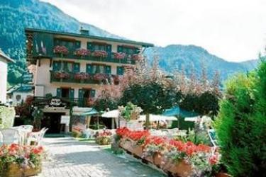 Hotel Auberge Le Beau Site: Sala de conferencias LES HOUCHES