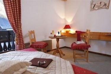 Hotel Auberge Le Beau Site: Signature Room LES HOUCHES