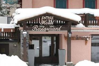Hotel Auberge Le Beau Site: Villa LES HOUCHES