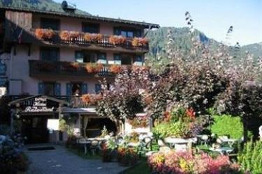 Hotel Auberge Le Beau Site: Apartament Diana LES HOUCHES
