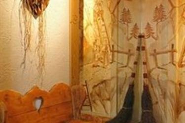 Hotel Auberge Le Beau Site: Chambre Comfort LES HOUCHES