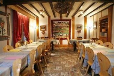 Hotel Auberge Le Beau Site: Chambre Li Galli LES HOUCHES