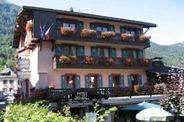 Hotel Auberge Le Beau Site: Chambre Supérieure LES HOUCHES