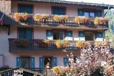 Hotel Auberge Le Beau Site: Promenade LES HOUCHES
