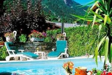 Hotel Auberge Le Beau Site: Bar LES HOUCHES