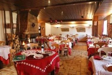 Hotel Auberge Le Beau Site: Doppelzimmer  LES HOUCHES