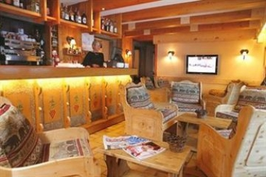 Hotel Auberge Le Beau Site: Apartment Mercurio LES HOUCHES