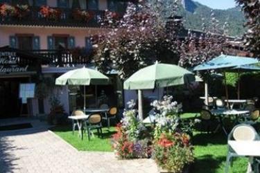 Hotel Auberge Le Beau Site: Apartment LES HOUCHES