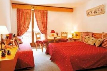 Hotel Auberge Le Beau Site: Business Room LES HOUCHES