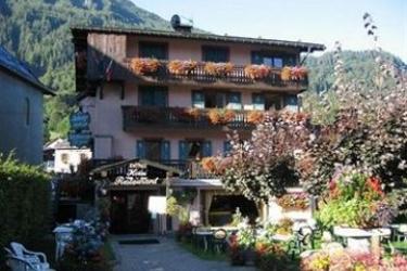 Hotel Auberge Le Beau Site: Congress Centre LES HOUCHES