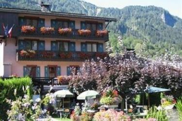 Hotel Auberge Le Beau Site: Studio Apartment LES HOUCHES