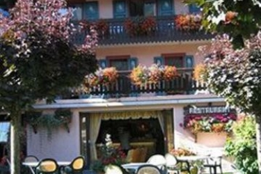 Hotel Auberge Le Beau Site: Twin Room LES HOUCHES