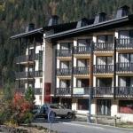 Hotel Résidence Les Balcons D'anaite