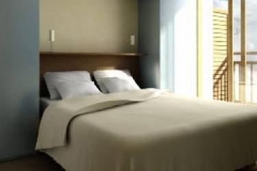 Hotel Chalet Du Mont Vallon Spa Resort: Chambre LES MENUIRES