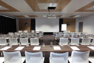 Hotel Chalet Du Mont Vallon Spa Resort: Salle de Conférences LES MENUIRES