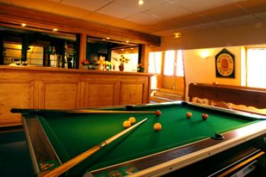 Club Hotel Du Soleil Pierre Blanche: Activité LES MENUIRES