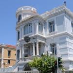 Hotel Pyrgos Of Mytilene