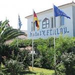 Hotel Eftalou