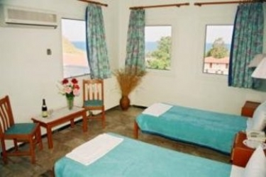 Hotel Akti: Bedroom LESBOS
