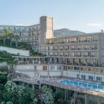 Hotel Olimpo - Le Terrazze
