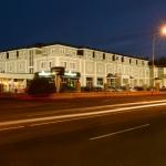 CLANREE HOTEL 4 Stars