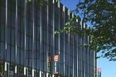 Hotel Ibis Liege Centre Opera: Exterieur LIEGE