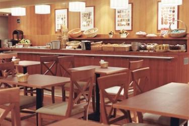 Hotel Ibis Liege Centre Opera: Salle de Petit Dejeuner LIEGE