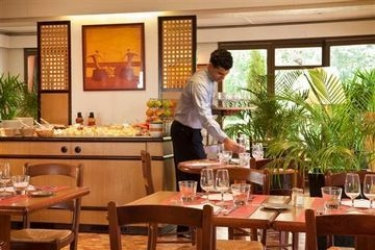 Hotel Campanile Liege - Luik: Restaurant LIEGE