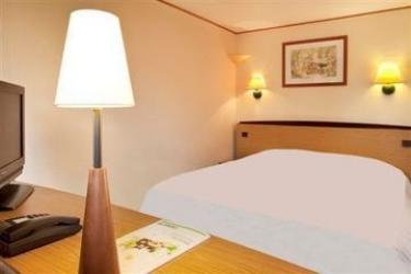 Hotel Campanile Liege - Luik: Room - Guest LIEGE