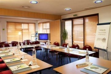 Hotel Campanile Liege - Luik: Salle de Réunion LIEGE