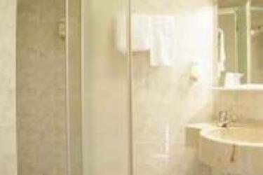 Hotel Best Western Univers: Chambre jumeau LIEGE