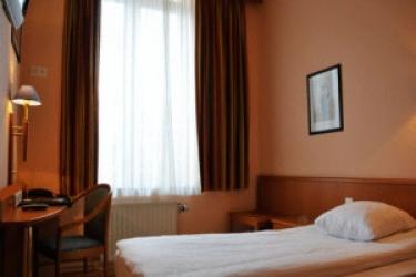 Hotel Best Western Univers: Extérieur LIEGE