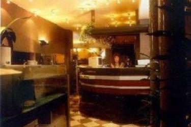 Hotel Metropole: Réception LIEGE