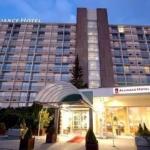 VAN DER VALK CONGRES HOTEL LIEGE 4 Estrellas