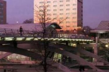 Hotel Crowne Plaza Lille - Euralille: Außen LILLE