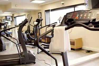 Hotel Crowne Plaza Lille - Euralille: Fitnesscenter LILLE