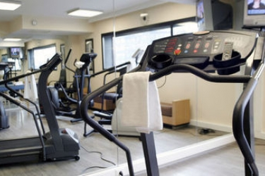 Hotel Crowne Plaza Lille - Euralille: Health Club LILLE