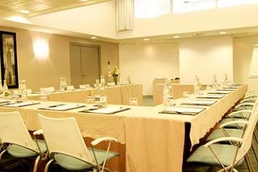 Hotel Crowne Plaza Lille - Euralille: Konferenzraum LILLE