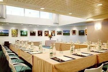 Hotel Crowne Plaza Lille - Euralille: Konferenzsaal LILLE
